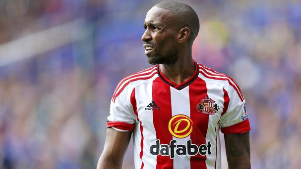 Sunderland striker Jermain Defoe could be a derby hero again