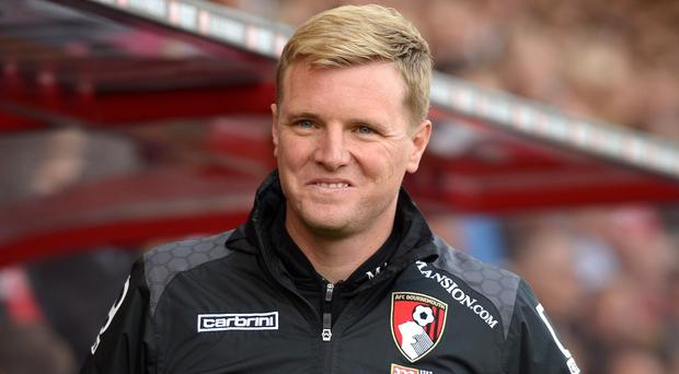 Bournemouth manager Eddie Howe is confident his side will become more streetwise in the Premier League