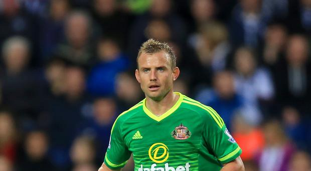 Newcastle head coach Steve McClaren is hoping Lee Cattermole (pictured) does not return to haunt him
