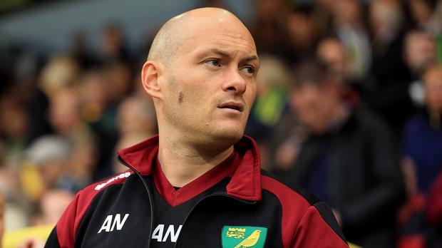 Norwich manager Alex Neil is ready to make changes to his team for the trip to Everton