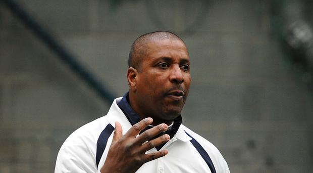 Former Manchester United player Viv Anderson spent four years at Old Trafford under Sir Alex Ferguson.