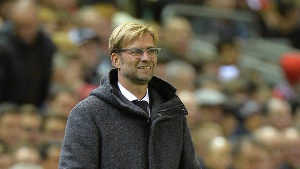 Liverpool manager Jurgen Klopp is wary of the trip to Stamford Bridge despite Chelsea's current troubles