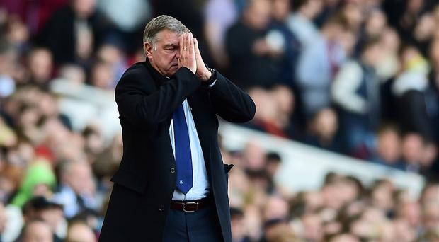 Sunderland's lack of tactical discipline concerns Sam Allardyce
