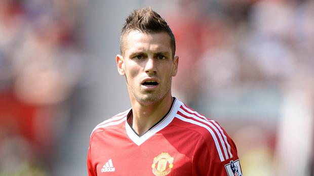 Morgan Schneiderlin may be a doubt for United's clash with CSKA Moscow
