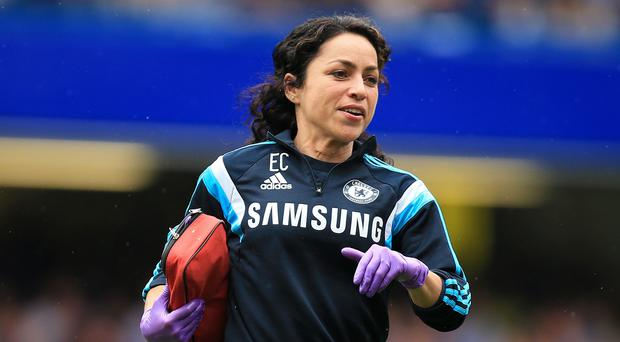 Eva Carneiro is to take legal action against Chelsea and Jose Mourinho