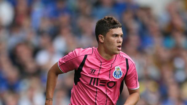 Southampton boss Ronald Koeman has played down talk of a move for Porto's Juan Quintero, pictured