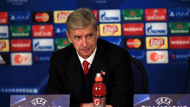 Arsenal manager Arsene Wenger is confident his injury-hit squad can recover from defeat at Bayern Munich.