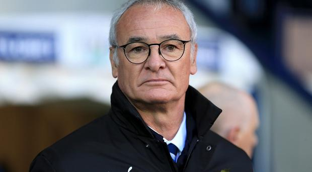 Claudio Ranieri believes his Leicester side and Saturday's opponents Watford are very similar
