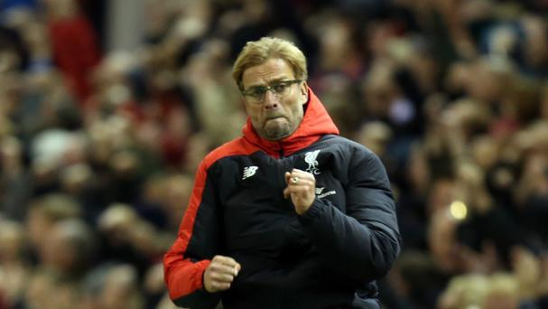 Jurgen Klopp does not believe the Europa League will damage Liverpool's domestic form