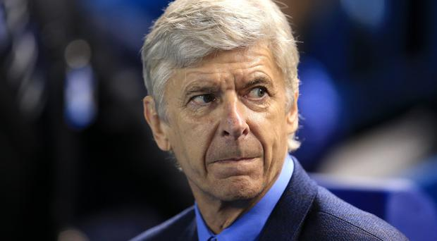Arsene Wenger believes Tottenham will become a bigger threat to his Arsenal side in years to come
