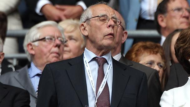 Peter Coates says he would like to see more home-grown players making the Stoke matchday 18
