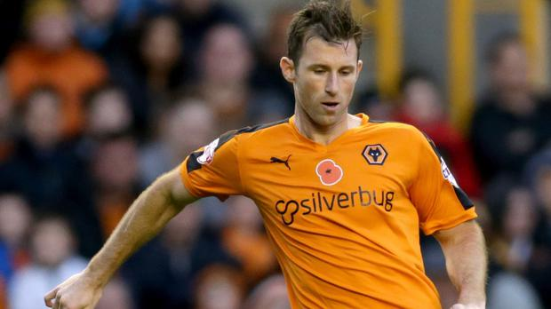 Mike Williamson has helped Wolves keep two clean sheets in his three appearances so far