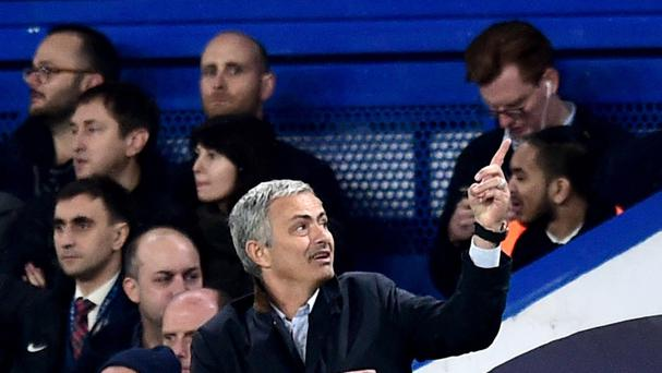The struggles of Jose Mourinho and Chelsea have made them the top draw on Match of the Day so far