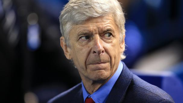 Arsenal manager Arsene Wenger was in Paris last Friday when terrorists attacked the French capital