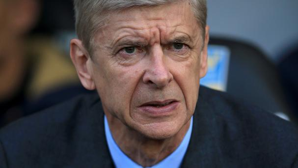 Arsenal manager Arsene Wenger wants stiffer drug testing to be employed in football