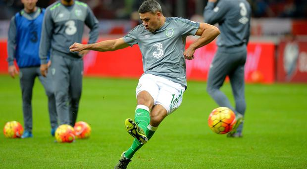 Mark Hughes hopes Jon Walters maintains his fine form for Stoke