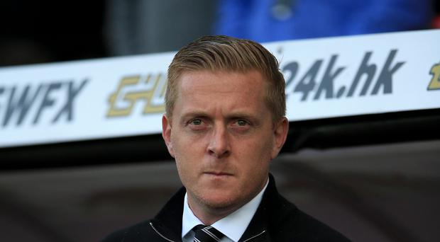 Swansea manager Garry Monk admits results must improve to stop him coming under increasing pressure.
