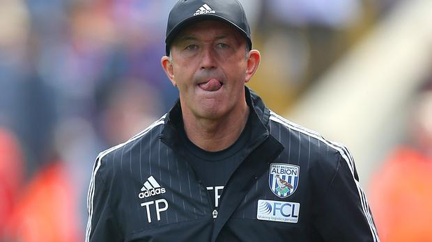 West Brom head coach Tony Pulis has been critical of the international breaks this season.