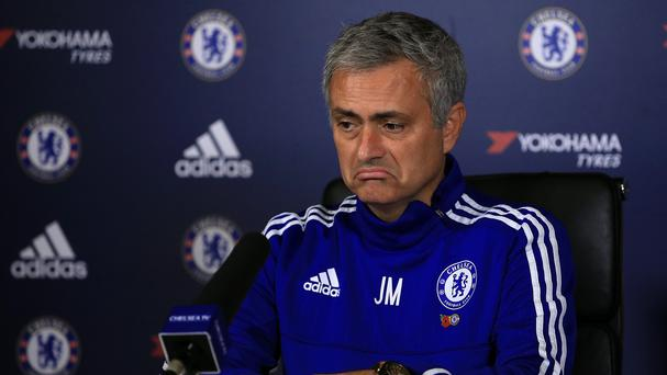 Chelsea manager Jose Mourinho will not ask the board for funds to improve his squad in January