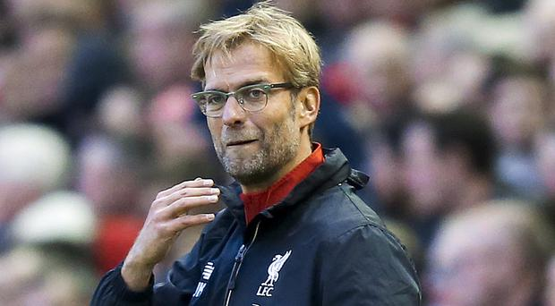 Jurgen Klopp has no interest in whether Manchester City are the best side in the Premier League