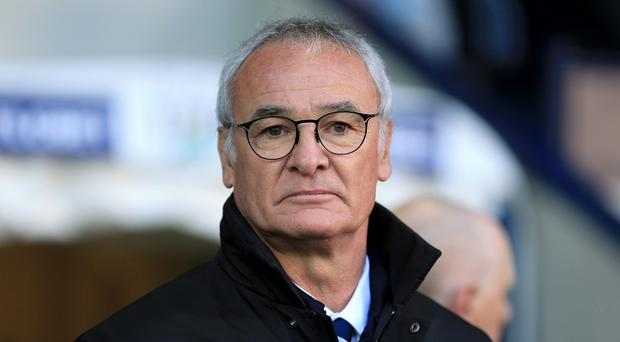 Claudio Ranieri has lost just one league game as Leicester boss this season.