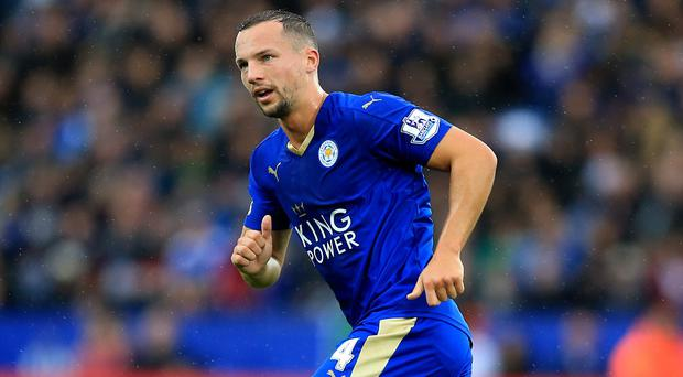 Danny Drinkwater's Leicester last lost an away game in the league in March