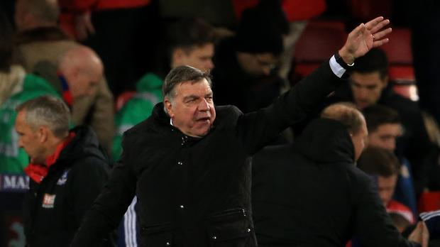 Sam Allardyce insists he will not seek January reinforcements for his Sunderland squad