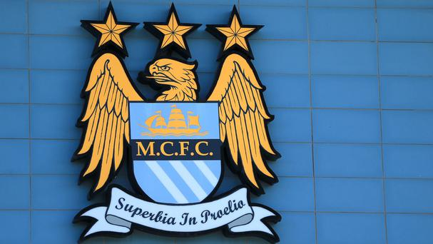 Manchester City have announced plans to design a new club crest