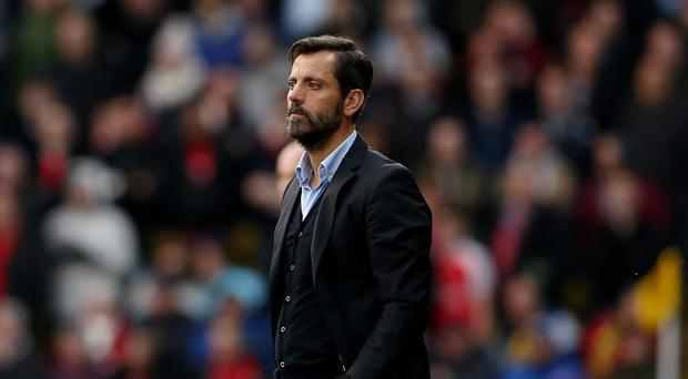 Quique Sanchez Flores believes Watford have what it takes to stay up