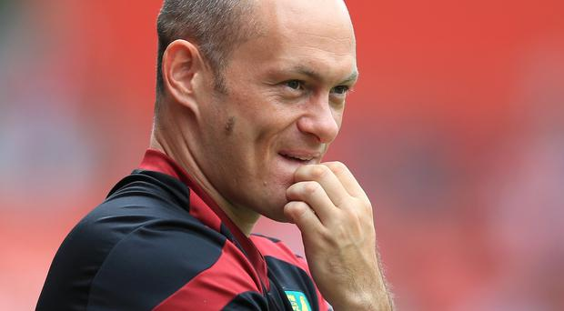 Norwich manager Alex Neil is ready to tinker with his tactics again ahead of the visit of Arsenal on Sunday