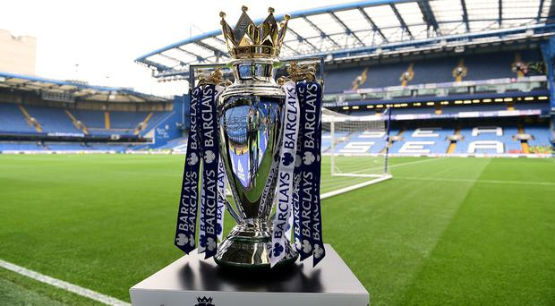 The Premier League has been contested by 20 teams since the 1995-96 campaign