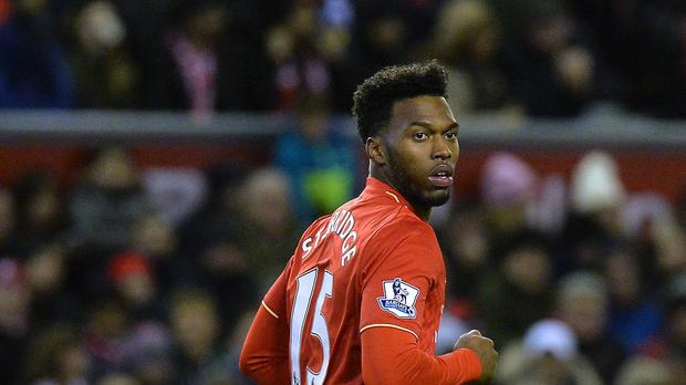 Daniel Sturridge's, pictured, return gives Jurgen Klopp plenty to think about up front