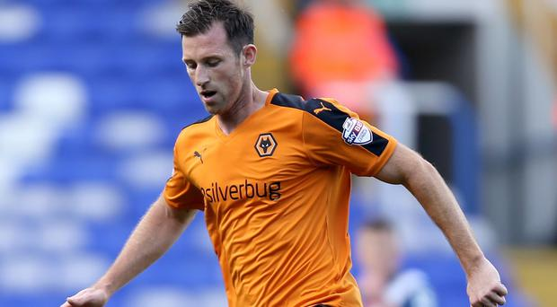 Defender Mike Williamson has returned to Newcastle from his loan spell at Wolves