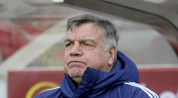 Sunderland manager Sam Allardyce has warned the battle against relegation is far from over
