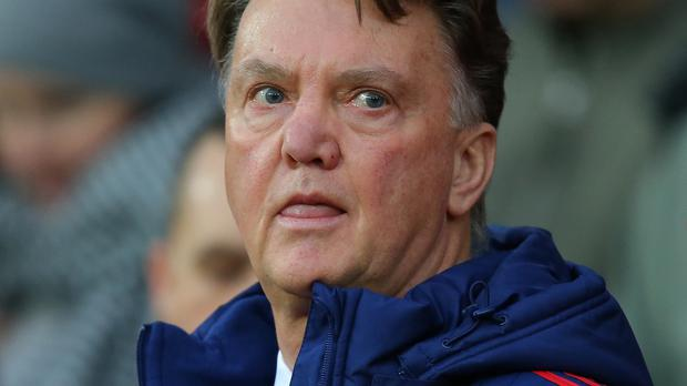 Louis van Gaal's tactics remain a hot topic at Manchester United