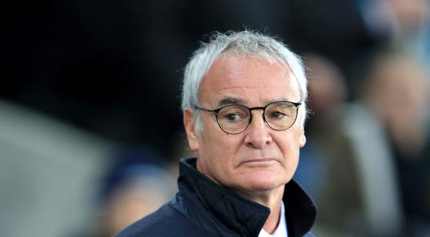 Leicester manager Claudio Ranieri hailed the teamwork of Jamie Vardy and Riyad Mahrez after the Foxes' 3-0 win at Swansea.
