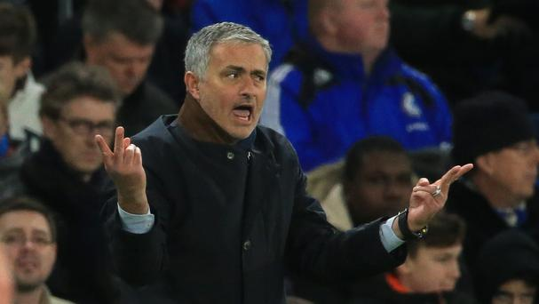 Jose Mourinho's position as Chelsea manager is back in the spotlight after defeat to Bournemouth