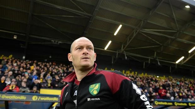 Alex Neil was disappointed with his side's performance in the defeat at Watford