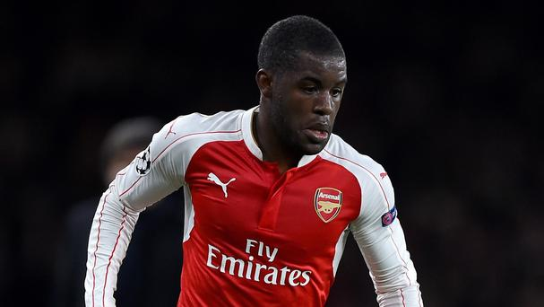 Joel Campbell has become an increasingly important part of Arsene Wenger's plans