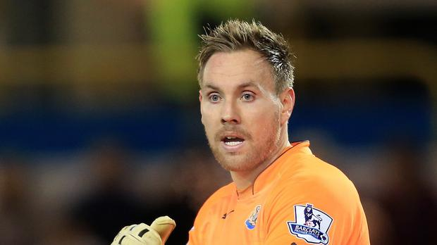 Newcastle keeper Rob Elliot insists there are no rifts in the dressing room