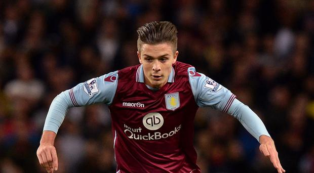 Jack Grealish's first-team exile is over