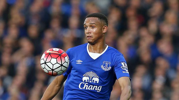 Brendan Galloway has signed a new deal with Everton