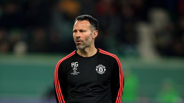 Manchester United assistant manager Ryan Giggs has been linked with the managerial vacancy at Swansea.