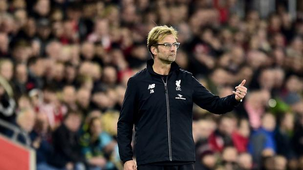 Liverpool manager Jurgen Klopp believes they can learn from the drab draw in Sion.