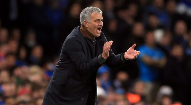 Jose Mourinho's side have tightened up in recent weeks
