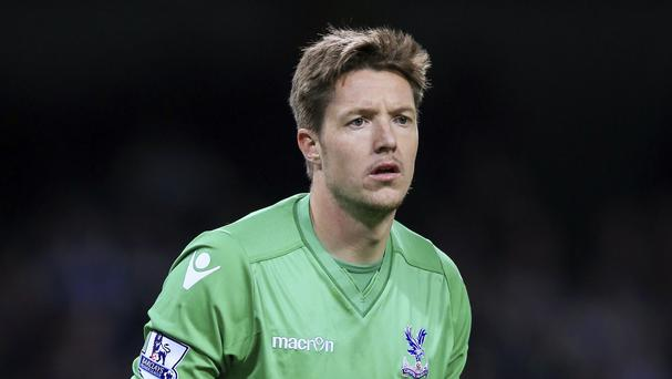 Wayne Hennessey has established himself as Crystal Palace's first-choice goalkeeper