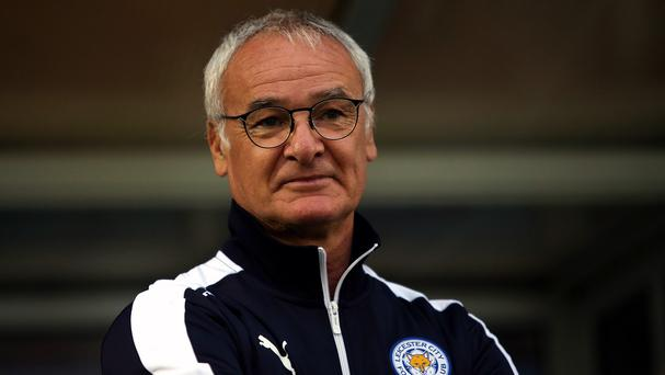 Roberto Martinez has praised Leicester boss Claudio Ranieri, pictured, for the belief in the Foxes' team