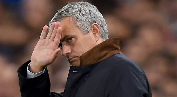 Jose Mourinho has left Chelsea for the second time