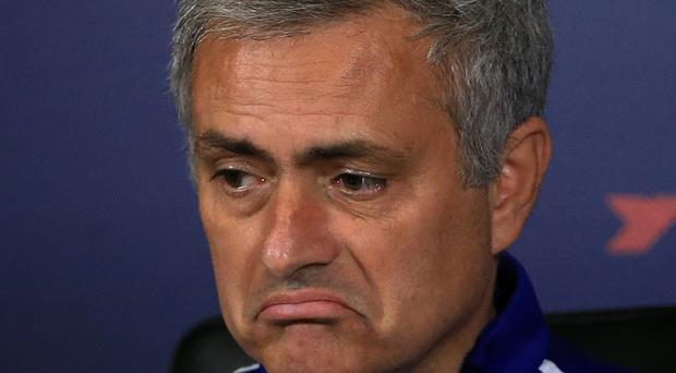 Jose Mourinho has been offered the Real Madrid job according to reports.