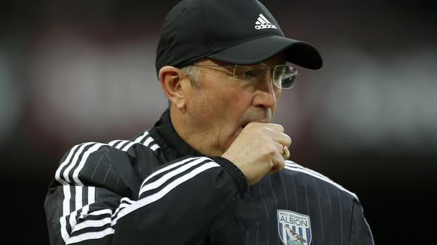 Tony Pulis reckons the game against Bournemouth will be
